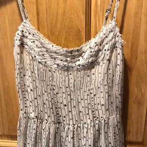 Anthropologie Willow& Clay Dress